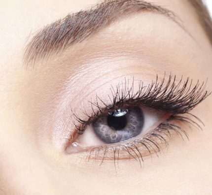 Eye Lash & Eyebrow Care