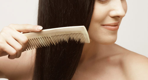 Combing Hair 10 Tips For Proper Hair Combing